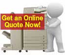 Office equipment with London Photocopier Rentals